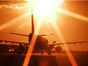 Tạo sao máy bay cỡ nhỏ không thể cất cánh khi trời quá nóng?