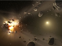 Trái Đất khó tránh khỏi nguy cơ bị tiểu hành tinh va chạm
