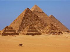 Top 10 di tích lịch sử lớn nhất của Ai Cập cổ đại