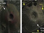 """Kim tự tháp bí ẩn ở Peru khiến các nhà khảo cổ """"điên đầu"""""""