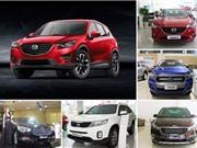 """XE """"HOT"""" NGÀY 30/6: Honda Dream Thái giá trăm triệu, ngạc nhiên vì tỷ lệ sở hữu ôtô của người Việt"""