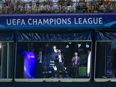 UEFA bảo vệ món lợi khủng từ bản quyền truyền hình ra sao?