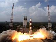 Ấn Độ phóng thành công 31 vệ tinh lên quỹ đạo bằng một tên lửa đẩy