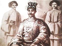 Bốn vị vua Việt lên ngôi vào Mùng 1 Tết