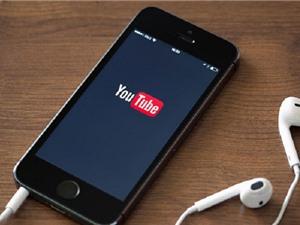 Hướng dẫn nghe nhạc Youtube ngay cả khi tắt màn hình iPhone