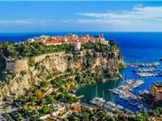 10 thành phố và tiểu vương quốc sạch nhất trên trái đất