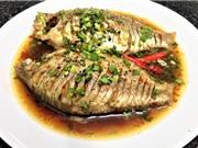 Cá he kho lạt - món ăn dân dã khó quên
