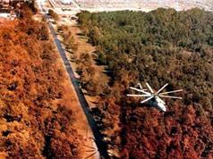 Sự thật ít biết về thảm họa hạt nhân Chernobyl
