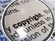 Quyết liệt xử lý nạn vi phạm bản quyền trên Internet