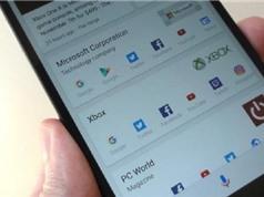 """5 tính năng """"cũ rích"""" của Android nhưng vẫn chưa có mặt trên iPhone"""