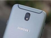 Clip: Trên tay smartphone selfie của Samsung chuẩn bị lên kệ ở Việt Nam