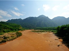 Nét hùng vĩ, hoang sơ của con sông đi vào thơ Quang Dũng