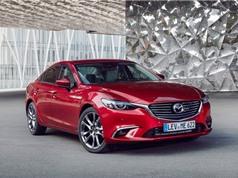 Bảng giá xe Mazda tháng 7/2017: Mazda 6 đồng loạt hạ giá