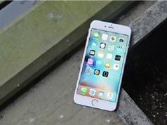 Bảng giá iPhone và iPad tháng 7/2017: iPhone 6s Plus 32GB giảm giá sốc
