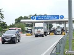 Áp dụng hệ thống giao thông thông minh trên trục cao tốc Bắc-Nam