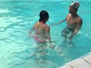 Clip: Kỹ thuật đứng nước hiệu quả cho người mới tập bơi