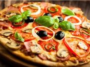 Mẹo làm bánh pizza bằng nồi cơm điện cực đơn giản