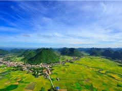 """Vẻ lộng lẫy của """"thiên đường màu xanh"""" ngay ở Việt Nam"""