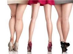 Clip: Bí quyết chọn quần áo cho các nữ chân to