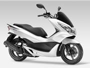 """3 xe máy """"ế khách"""" nhất của Honda tại Việt Nam nửa đầu 2017"""