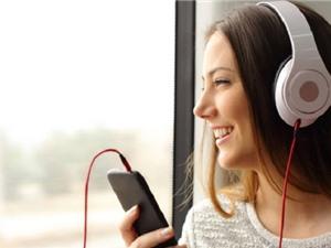 Ứng dụng giúp dễ dàng tìm kiếm thông tin bài hát qua giai điệu