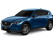Top 10 xe crossover thời trang nhất năm 2017: Mazda CX-5 góp mặt