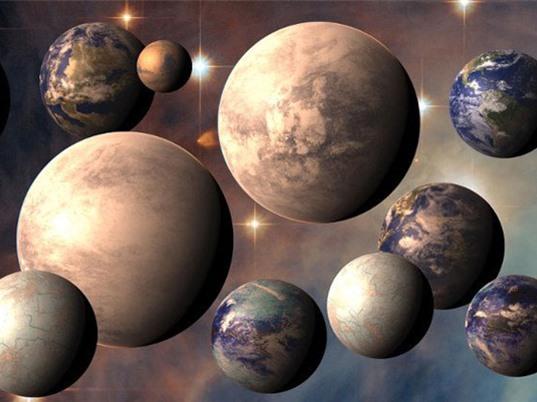 Trong vũ trụ có khoảng 50 nghìn tỷ hành tinh có thể chứa sự sống