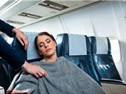 Vì sao bên trong máy bay lúc nào cũng lạnh?