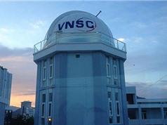 Đài thiên văn đầu tiên của Việt Nam hoạt động vào tháng 8