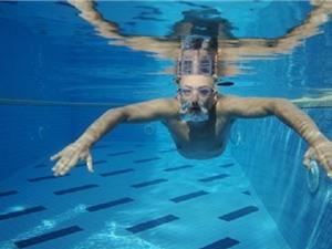 Hướng dẫn chi tiết kỹ thuật bơi ếch