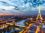 """""""Mục sở thị"""" 10 điểm đến lãng mạn nhất châu Âu"""