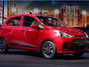 Hyundai Thành Công trình làng Grand i10 thế hệ mới giá từ 340 triệu