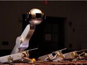 Robot cảm thụ và soạn nhạc như con người