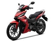Bảng giá xe máy Honda tháng 7/2017: Xuất hiện gương mặt mới