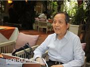 Giáo sư - tiến sư Đặng Lương Mô: Nên xem lại mục tiêu chương trình phát triển vi mạch TPHCM