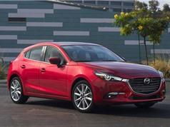 10 xe hatchback cỡ nhỏ đáng mua nhất thế giới: Mazda 3 góp mặt