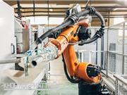 Lao động phổ thông Việt đang bị robot thay thế