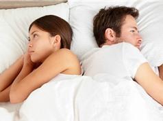 Stress liên quan đến khả năng sinh sản của nam giới