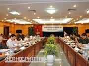 Duyệt kế hoạch ứng phó sự cố bức xạ và hạt nhân tại 34 tỉnh, thành phố