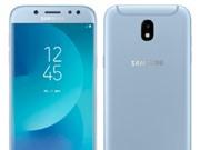 Samsung Galaxy J5 Pro mới trình làng, RAM và bộ nhớ nâng cấp