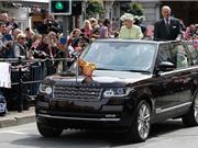Bộ sưu tập xe hơi trị giá 290 tỷ của nữ hoàng Anh