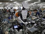 Nhà máy thông minh biến đổi năng lực sản xuất ra sao?
