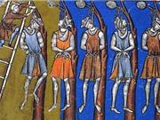 Hãi hùng những điều con người làm với cơ thể thời xưa