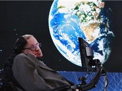 Stephen Hawking cảnh báo các đại dương có thể sôi trơ đáy