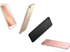 Vivo ra mắt bộ đôi smartphone camera selfie kép, cấu hình tốt
