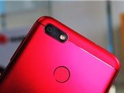 Huawei ra mắt smartphone cảm biến vân tay, RAM 3 GB, giá hấp dẫn