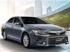 Top 10 ôtô bán chạy nhất Việt Nam tháng 6/2017: Toyota thống trị