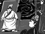 'Người Việt thấp bé' và bài học nhớ đời cho vua Hán