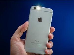 Mẹo sử dụng đèn Flash LED trên iPhone hiệu quả