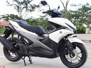 """Doanh số Yamaha NVX 155 """"tụt dốc không phanh"""" ở thị trường Việt"""